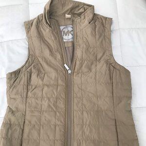 MK vest